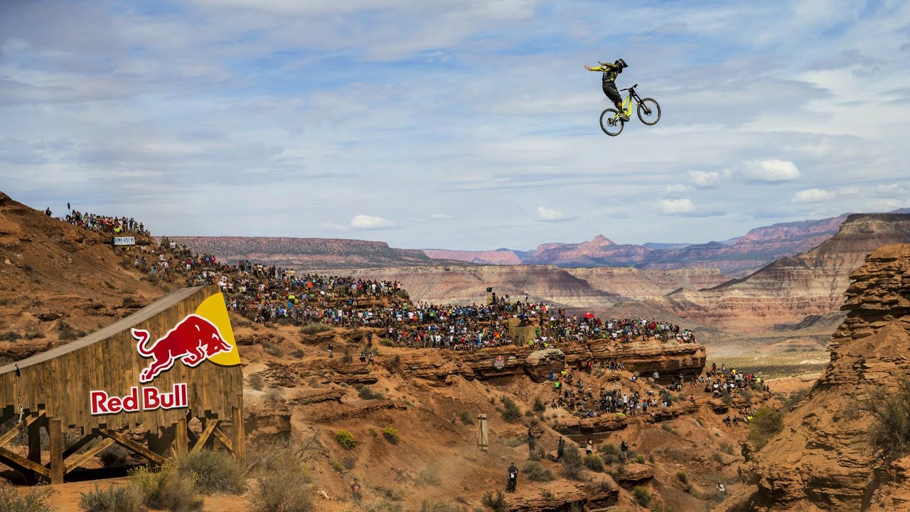 Red Bull Rampage >> Red Bull Signature Series Rampage Full Tv Episode