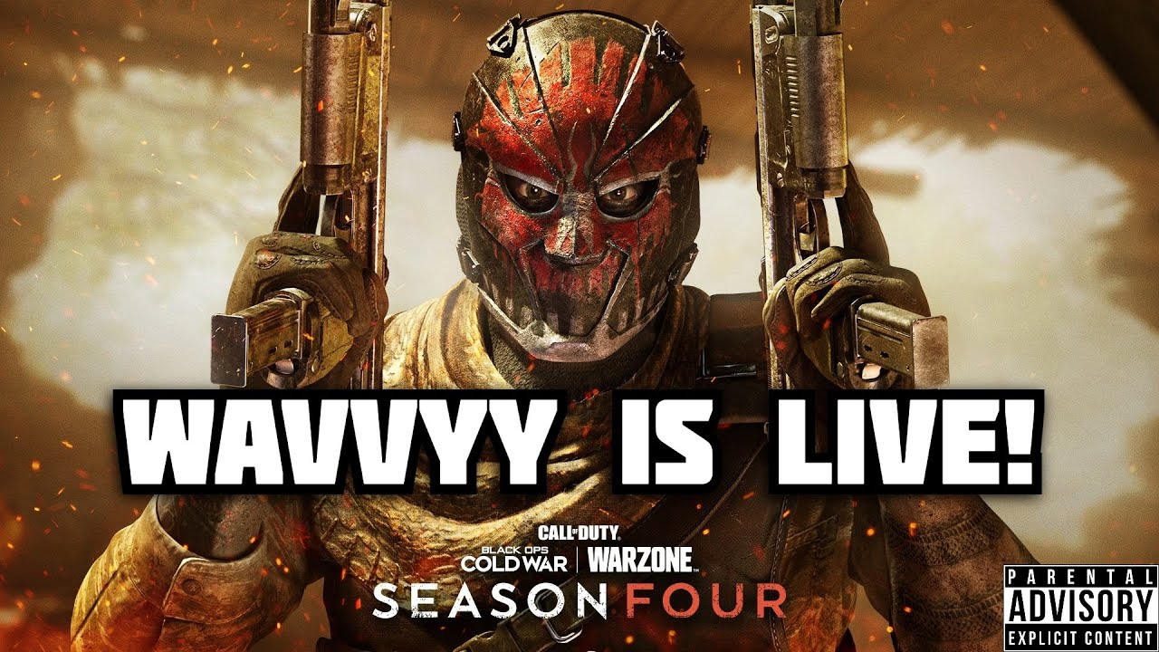 Download CATCHING HELL IN THESE SWEATY LOBBIES!   BLACK OPS COLD WAR SEASON 4
