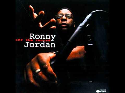 Ronny Jordan - On The Record