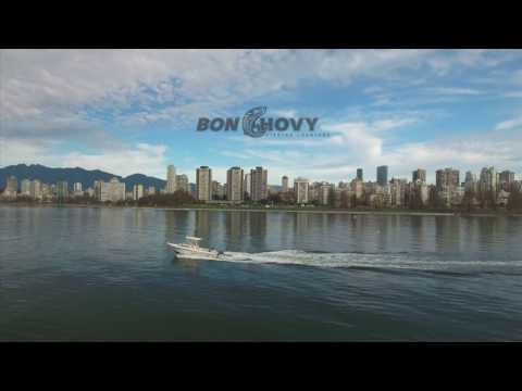 Bon Chovy Fishing Charters , Scouting For Early Winter Salmon In Vancouver, Canada