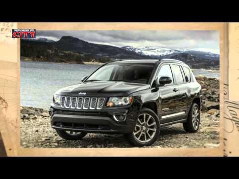 Jeep Patriot vs. Honda CRV