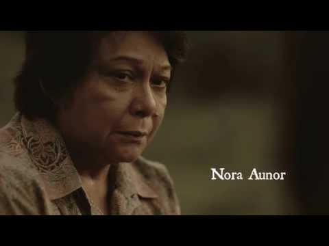 TAKLUB movie trailer with Ms. Nora Aunor directed by Brillante Ma. Mendoza