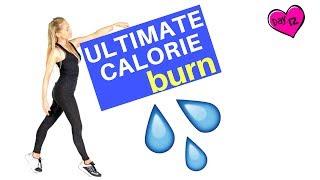 Calorie Burning Exercise Workout