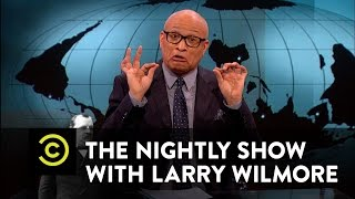 The Nightly Show - Bill Cosby's Tone-Def Comedy Jam - Mike Yard