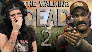 Starved for Help | The Walking Dead | S1 | E2