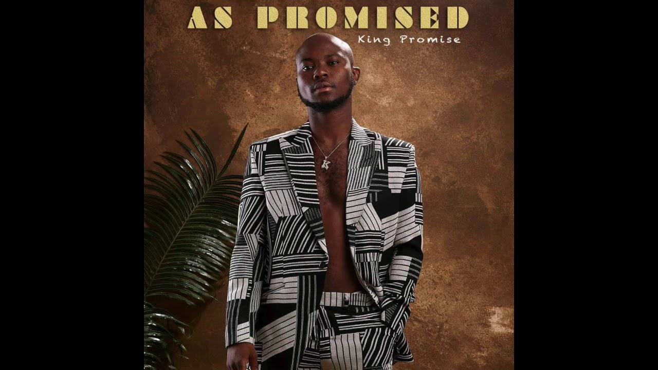 King Promise - Selfish Part 2 (Feat. Simi) [Audio Slide]