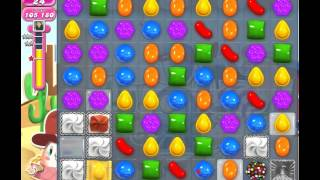Candy Crush Saga Level 447 ★★★