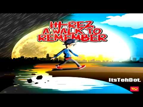 Hirez  A walk to remember FULL ALBUM  + Download link  ItsTehDot