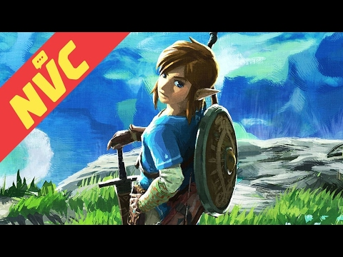 Talking 1-2-Switch And Breath Of The Wild W/ Bill Trinen - Nintendo Voice Chat Ep 343: