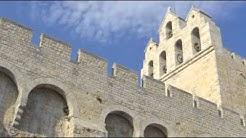 Les Saintes-Marie-de-la-mer et les cabannes des Launes (Bouches-du-Rhône)