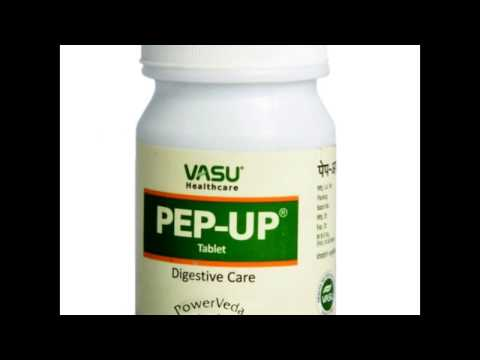 Vasu Pharma Pep-up Tablet