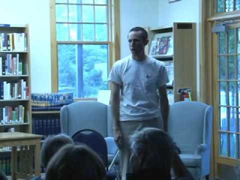 Transition Putney Presents Charles Eisenstein