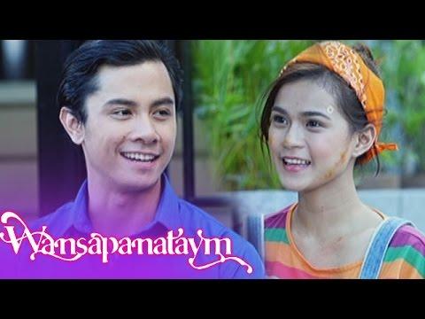 Wansapanataym: Fairy Sylvia thanks Jerome for his kindness
