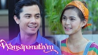 Wansapanataym: Fairy Sylvia thanks Jerome for his kindness