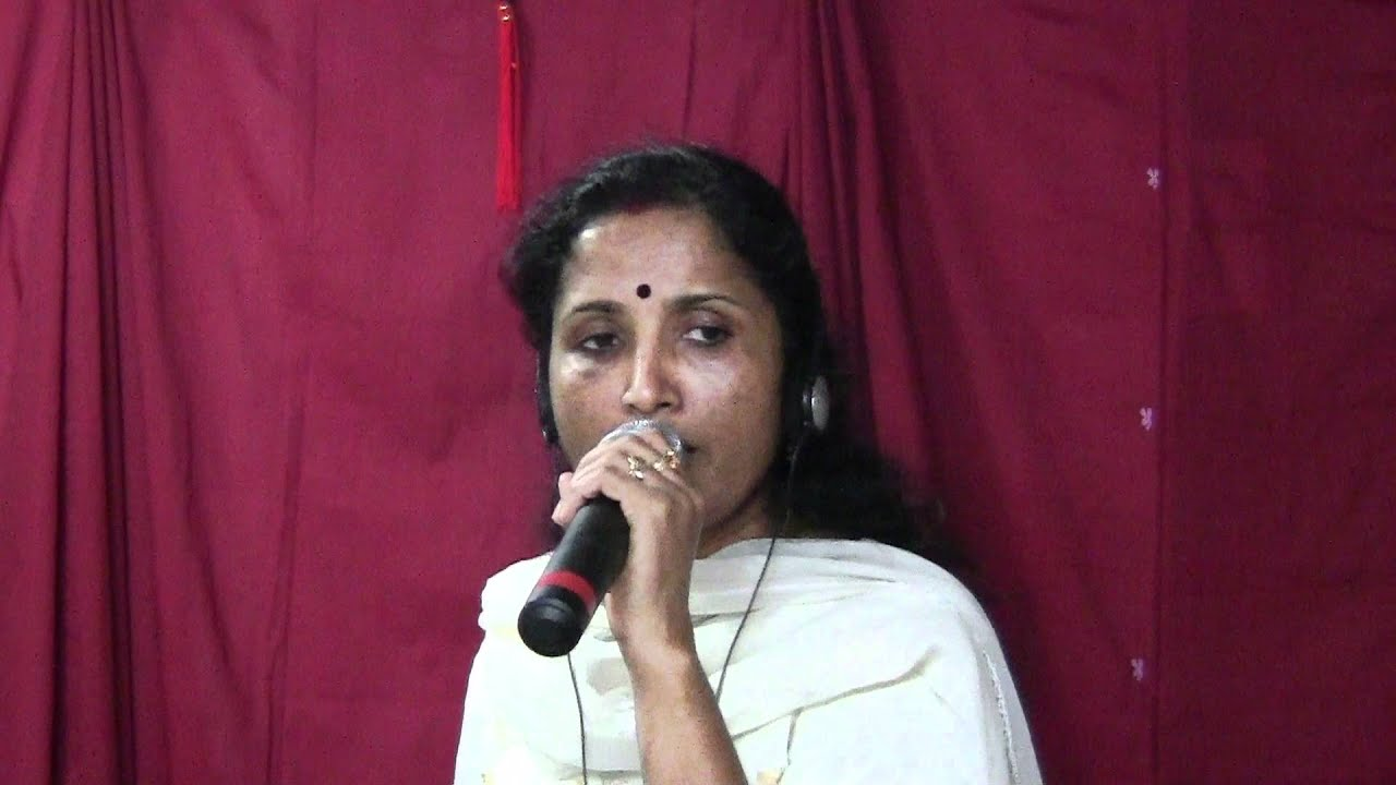 Chanchadi Aadi Urangu Nee Gayathri Female Mp3 Free ...