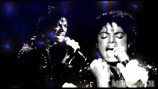 Michael Jackson - Baby be mine music video