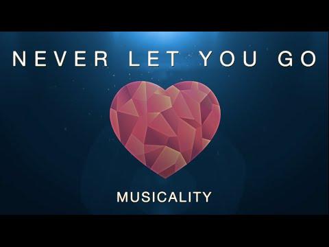 Mark G - Never Let You Go (prod. Lewis Cullen)