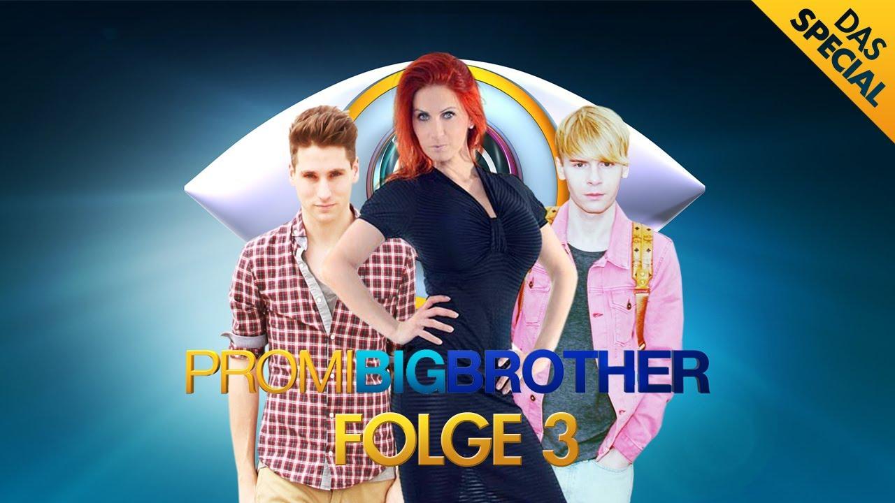 Big Brother Folge