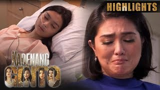 Cassie, ipinagtanggol si Daniela kay Niel | Kadenang Ginto (With Eng Subs)