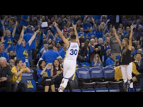 Stephen Curry - Best Plays of 2015/2016...