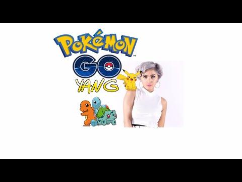 Goyang Pokemon Varra Selvarra Anak Anak Lucu