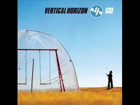 I'm Still Here - Vertical Horizon