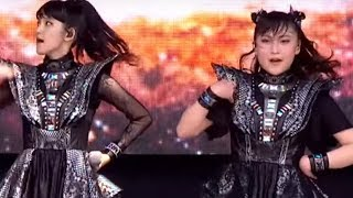 Babymetal apparently has a new member. Here's everything we know. #...