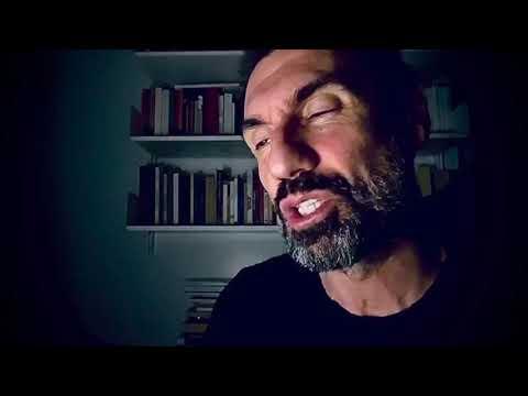 """""""Per correr miglior acque"""". Il contributo di Fabrizio Gifuni per il primo Dantedì del Cepell"""