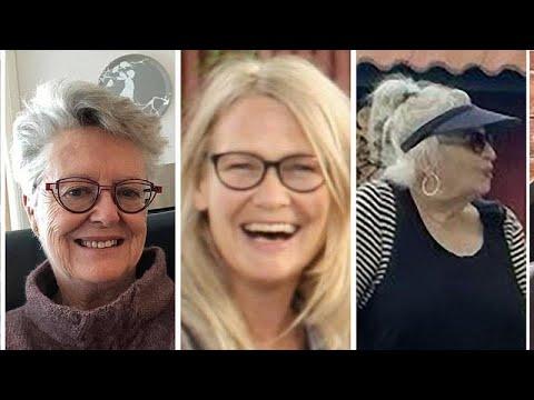 شاهد: الأسرة المالكة في النرويج تشارك في قداس تكريم ضحايا هجوم القوس والسهام…