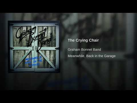 The Crying Chair
