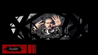 Suret34 | Çeyrek Asır (Official Video Clip | 2019-20 ) 🎥