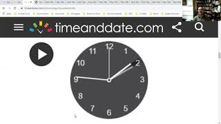 DAYLIGHT Saving 2020 ENDS / Fall Back EXPLAINED & DEMONSTRATED / Fall Back 1 Hour / November 1, 2020