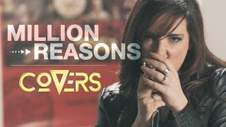 Lady Gaga - Million Reasons (Cover by Natacha Andréani) - COVERS