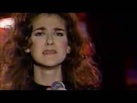 Celine Dion - Nothing Broken But My Heart & Le Blues Du Businessman (Live 1992)
