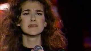 Celine Dion - Nothing Broken But My Heart & Le Blues Du Businessman (Live 1992)