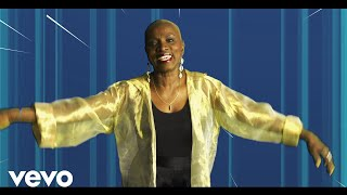 Angelique Kidjo - Flying High (Lyric Video)