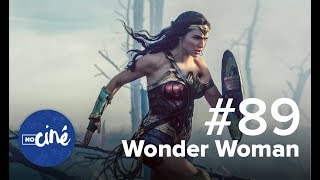 Wonder Woman, Candide S'en Va-t-en Guerre