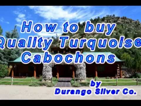 How To Buy Quality Turquoise Cabochons