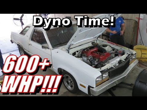 Download 600+ WHP on a Stock Vortec 4200 Engine