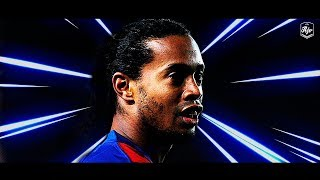 Ronaldinho - Magic Skills & Tricks | HD