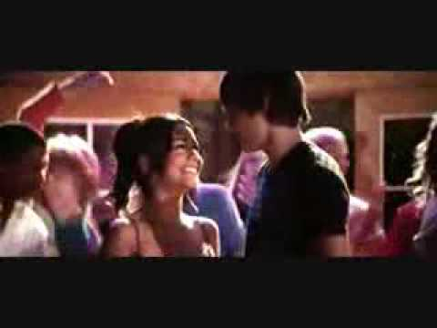High School Musical 3 Troy & Gabriella-Just Wanna be with ...