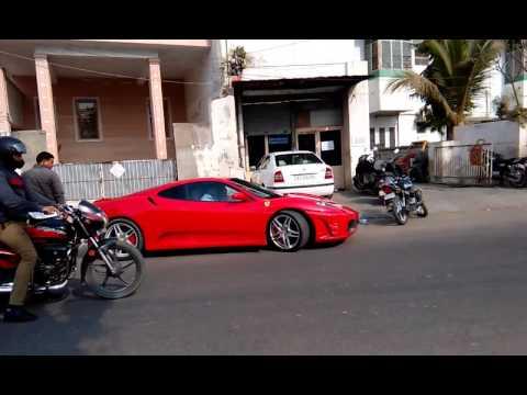 Ferrari Jaipur