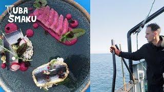 Śledzę ŚLEDZIE nad Bałtykiem! Połów, przepisy, rozmowy | Pascal na tropie jakości