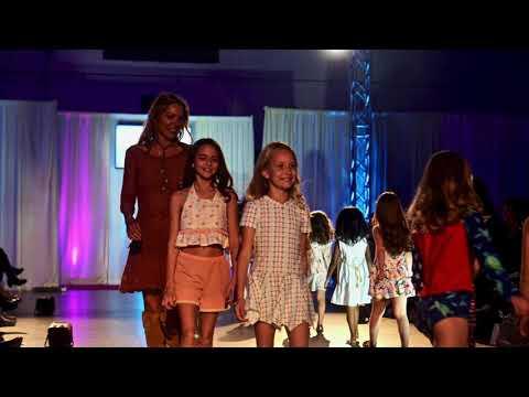 St Augustine Fashion Week 2018 - Day One