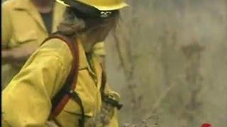 Femmes pompiers