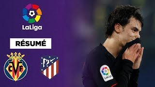 VIDEO: La Liga : L'Atlético, encore raté !