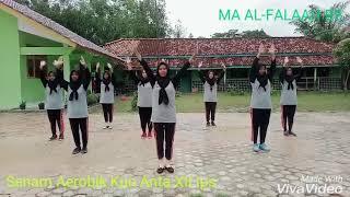 Download Video Senam Aerobik KunAnta Asyyiikk joss gandoss bro..!!! MP3 3GP MP4