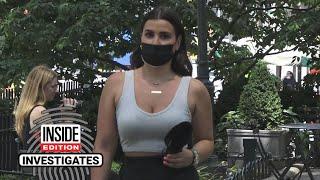 Masks Don't Seem to Stifle Men Catcalling Women