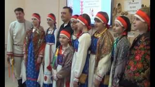 Русский Лад в Дедовичах