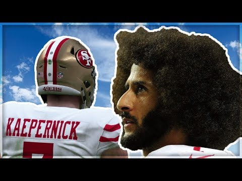 EA DID KAEPERNICK DIRTY!! -MADDEN 19 FRANCHISE MODE WITH COLIN KAEPERNICK